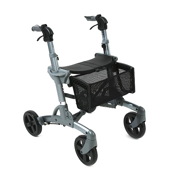 Rollator Volaris S7 SMART Shadow Line
