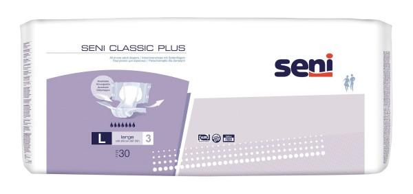 Seni Classic Plus Large 30 Stück