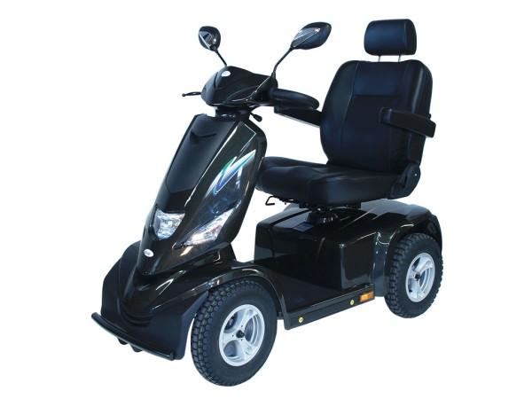 Elektromobil Drive Scooter ST6