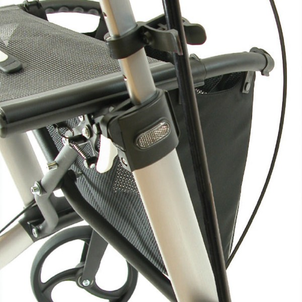 Stockhalter für Rollator Sunrise Medical Gemino