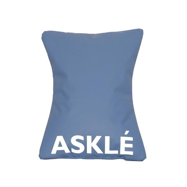 ASKLE Universalkissen 56x40cm
