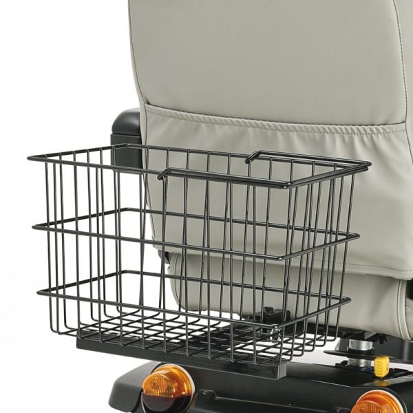 Heckkorb für Trendmobil Elektromobile
