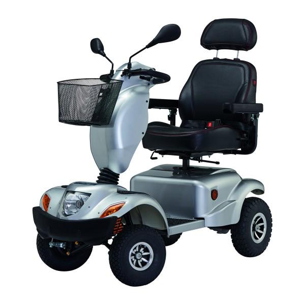 Elektromobil Dietz Alvaro Maxi 15 km/h