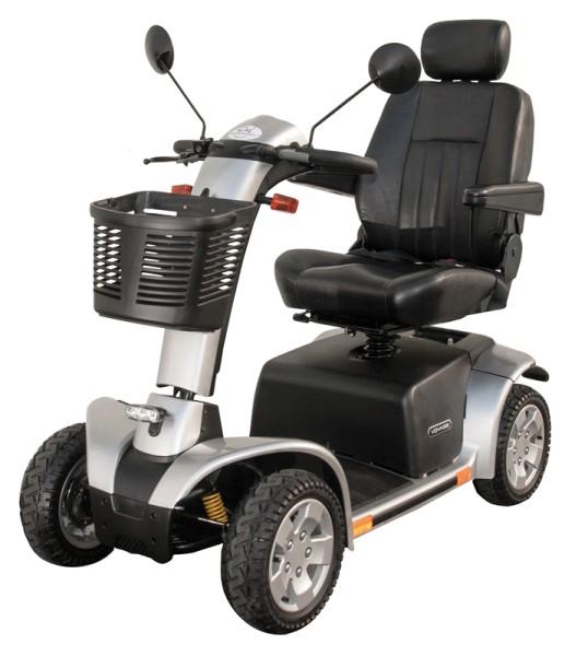 Elektromobil Trendmobil Voyage