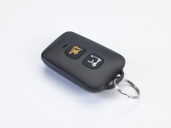 Funkfernbedienung Invacare für Elektromobil Scorpius-A
