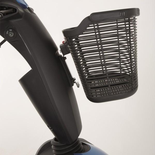 XL-Korb vorne für Invacare Elektromobil