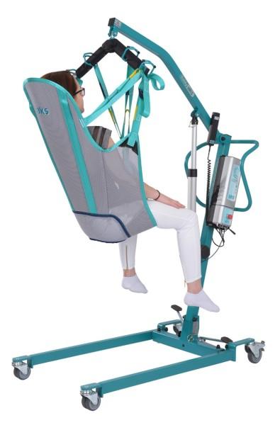 aks Badegurt mit Rückenverstärkung und integrierter Kopfstütze