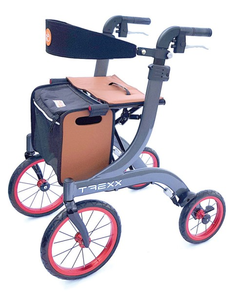 Outdoor-Rollator UHC T Rexx