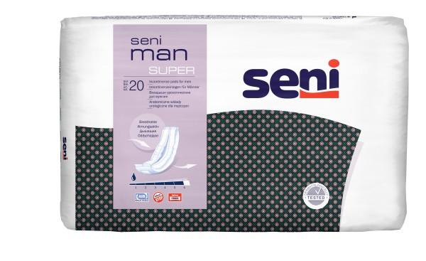 Seni Man Super 20 Stück